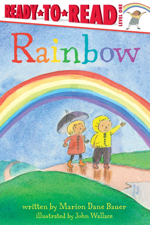 Download Rainbow (Weather Ready-to-Reads) pdf epub