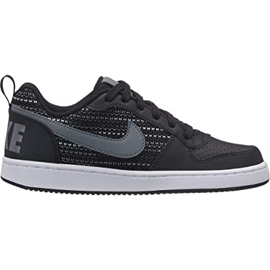 Nike Herren Court Borough Low Se (gs) Sneakers, Mehrfarbig