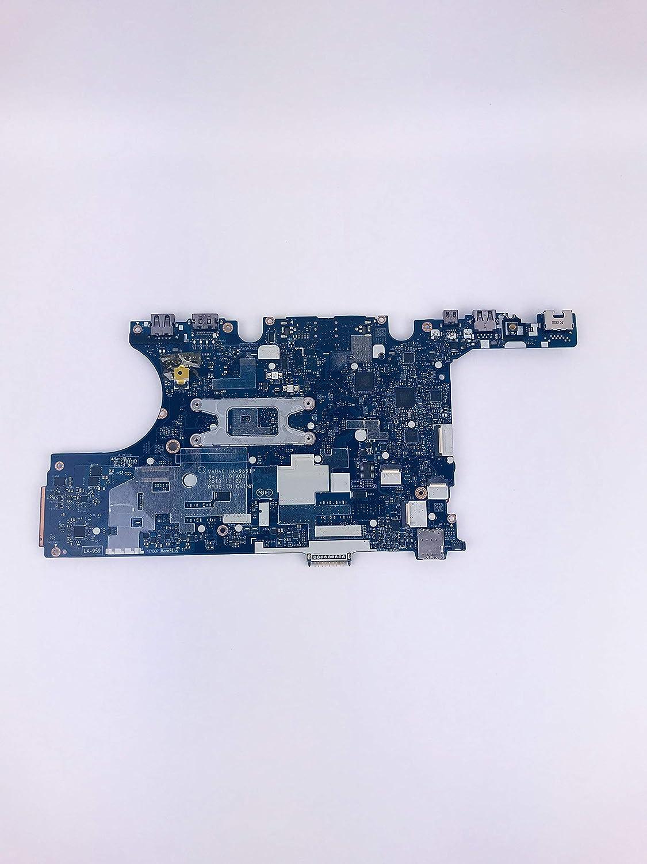 WK2DM Dell Latitude E7440 Laptop Motherboard w/ Intel i7-4600 2.1Ghz CPU