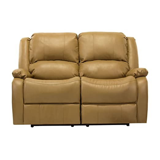 Amazon.com RecPro Charles 58  Double RV Zero Wall Hugger Recliner Sofa Loveseat Espresso Kitchen u0026 Dining  sc 1 st  Amazon.com & Amazon.com: RecPro Charles 58