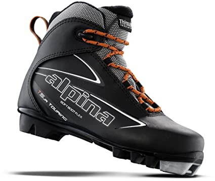 Amazoncom Alpina Sports Youth T Jr Touring Cross Country Ski - Alpina boots