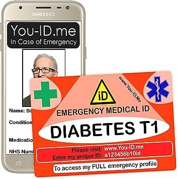 descripción de la garantía de scanpan de diabetes