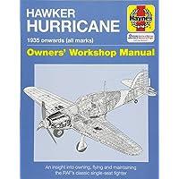 Hawker Hurricane Manual (Haynes Manuals)