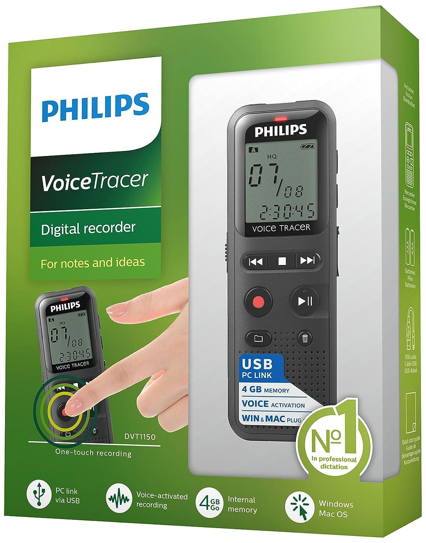 Philips LFH0667/00 Digital Recorder Treiber Windows XP