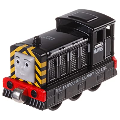 Fisher-Price Thomas & Friends Take-n-Play, Mavis: Toys & Games