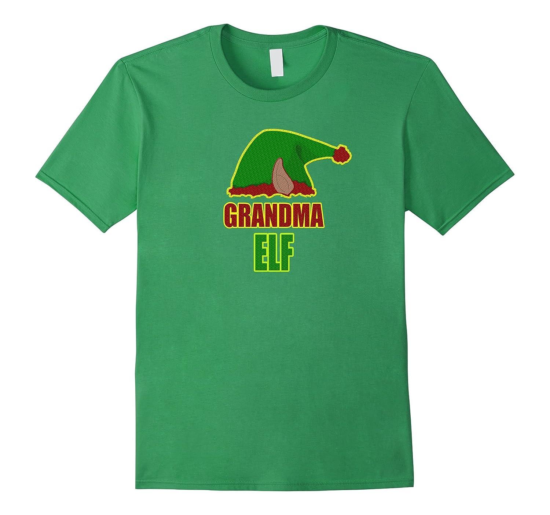 Sister Elf Ugly Christmas Cool Holiday Gift Idea T-Shirt-RT – Rateeshirt