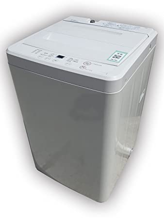 2012年 無印良品 洗濯機 ASW-MJ45 - 日暮里リサイクル123