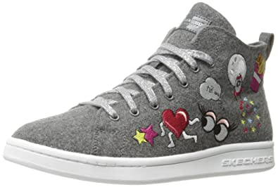 728ffddcbc22 Skecher Street Women s Omne-Hi Tops Fashion Sneaker
