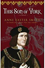 This Son of York Kindle Edition