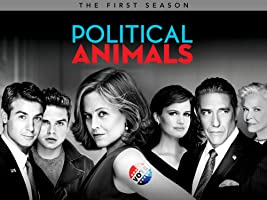 Political Animals Season 1