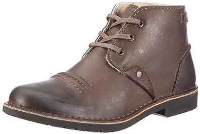 Clarks Motive Mix, Chaussures Montantes Homme