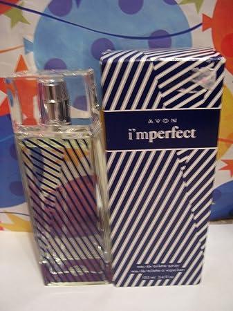 Amazoncom Avon Imperfect Eau De Toilette Spray Beauty