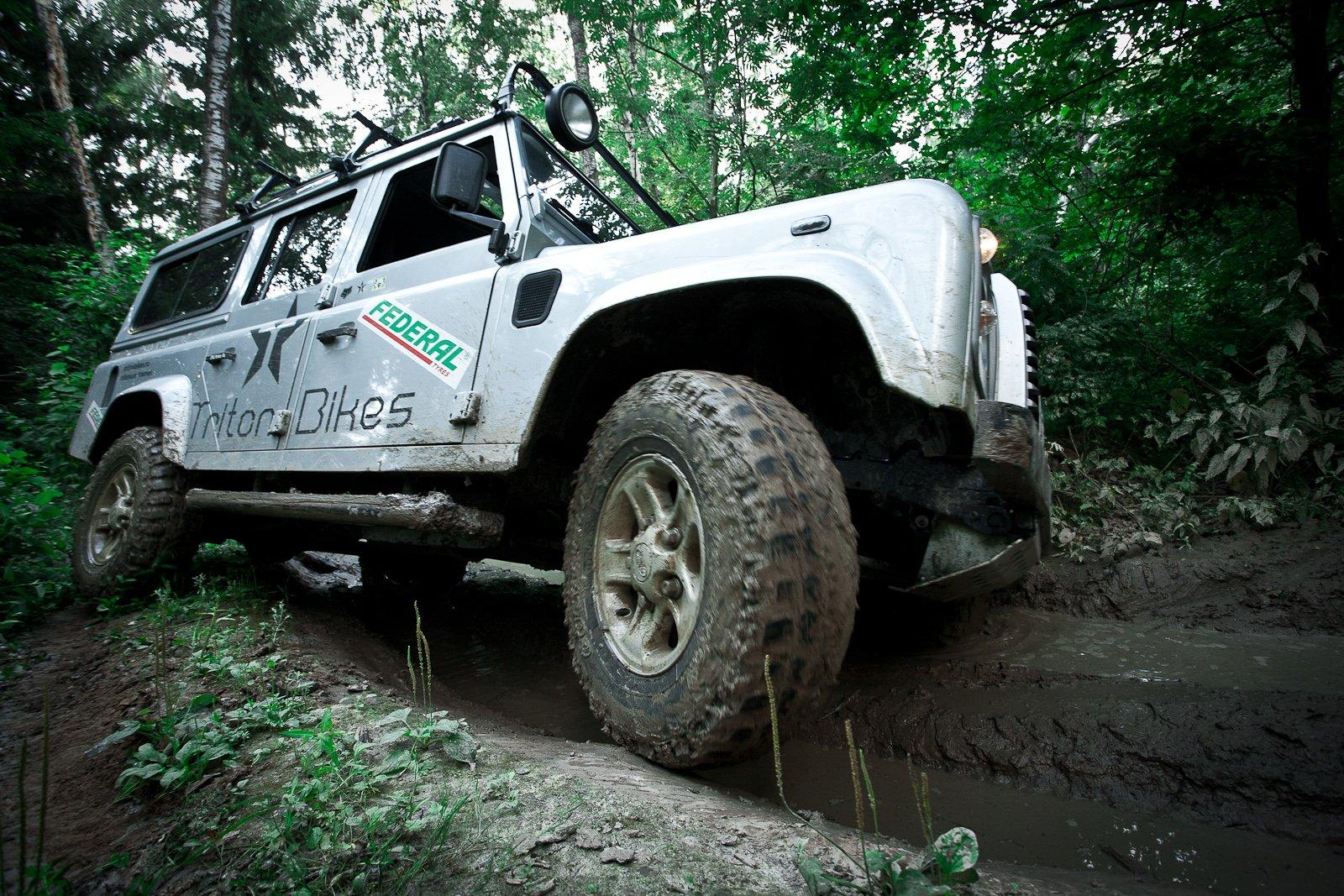 Federal Couragia M/T | Off Road/Mud Terrain Tire | 33 x 12.50R20