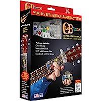 ChordBuddy 123489 Chordbuddy Guitar Learning System and Practice Aid