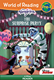 World of Reading: Vampirina:  The Surprise Party (World of Reading (eBook))