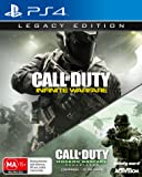 PS4 CALL OF DUTY: INFINITE W/FARE LEGACY