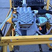 Wolf Petrol Pressure Washer 3000psi 200bar 6 5hp 4 Stroke
