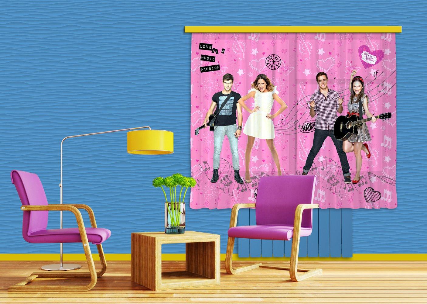 Ziemlich Kinderzimmer Violetta Bilder - Das Beste Architekturbild ...