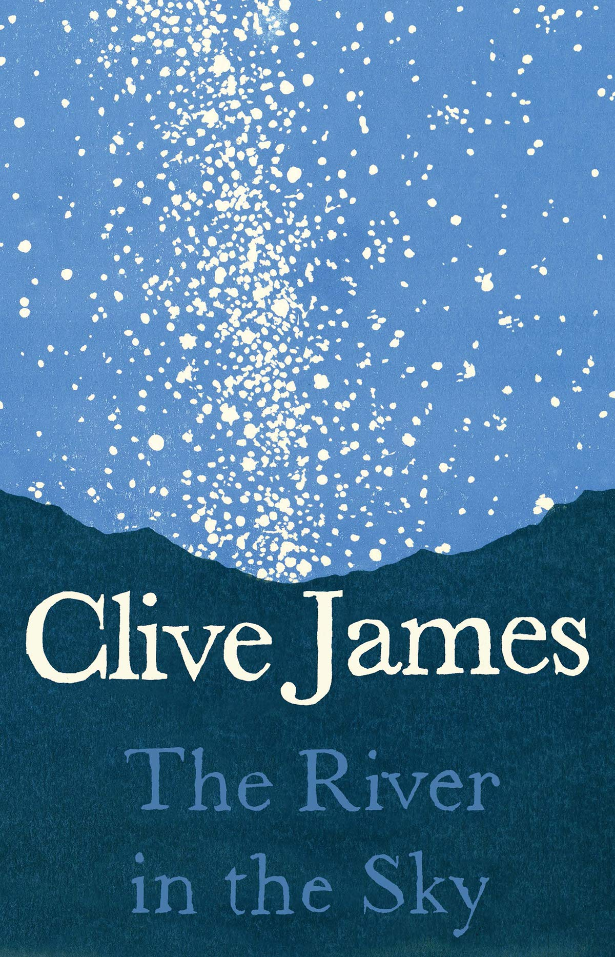 The River in the Sky: A Poem (English Edition)