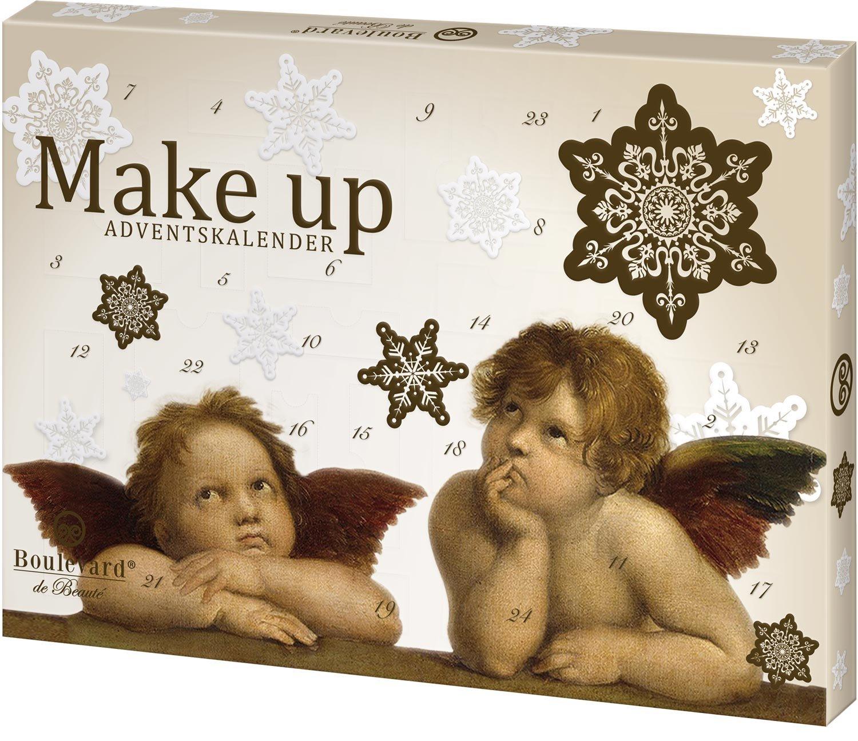Bulevar De Beauté Angelic Beauty Make-up Calendario de Adviento (überarbeitetes Modelo 2015) Boulevard de Beauté 20355000