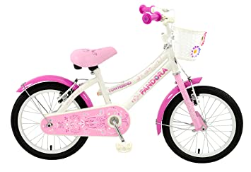 Townsend ladies bike