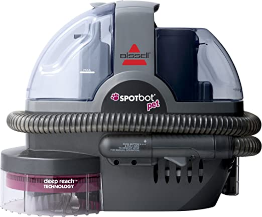 Bissell SpotBot Stain Cleaner 33N8