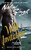Wild Invitation: A Psy-Changeling Collection (Psy/Changelings)