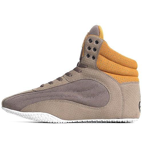 756972f60c Ryder Wear Men Shoes Raptors D-Maks Bodybuilder Gym Fitness Training (42 EU