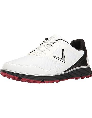 wholesale dealer ebd42 e409e Callaway Mens Balboa Vent Golf Shoe