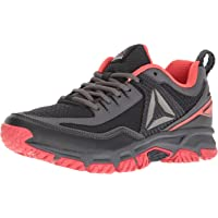 Reebok Womens Ridgerider Trail 2.0 Shoes