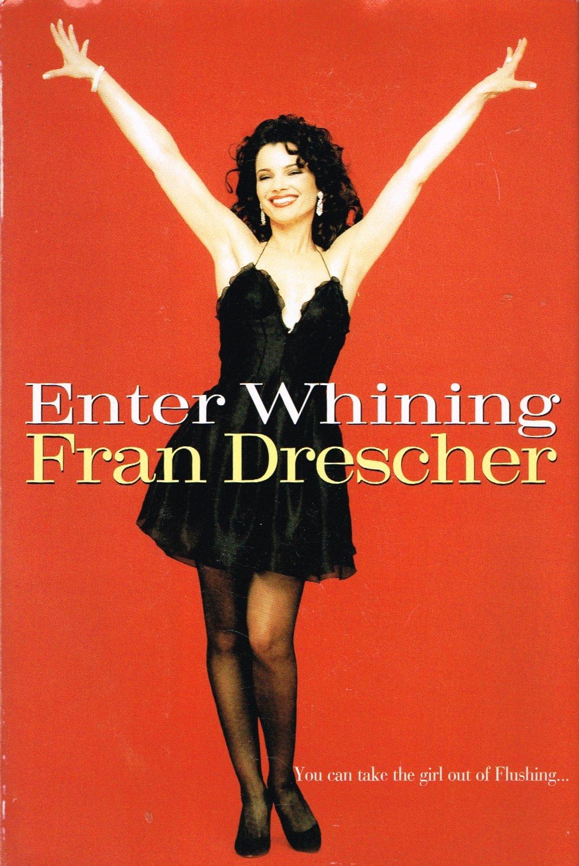 Fran Drescher Nude Photos 60