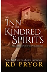 The Inn of the Kindred Spirits (The Gatekeepers of Em'pyrean) Kindle Edition