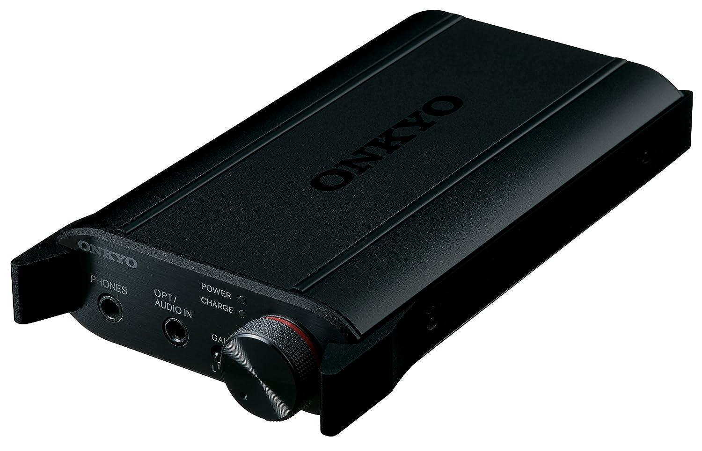 Onkyo DAC-HA200 D/A Converter and Headphone Amplifier