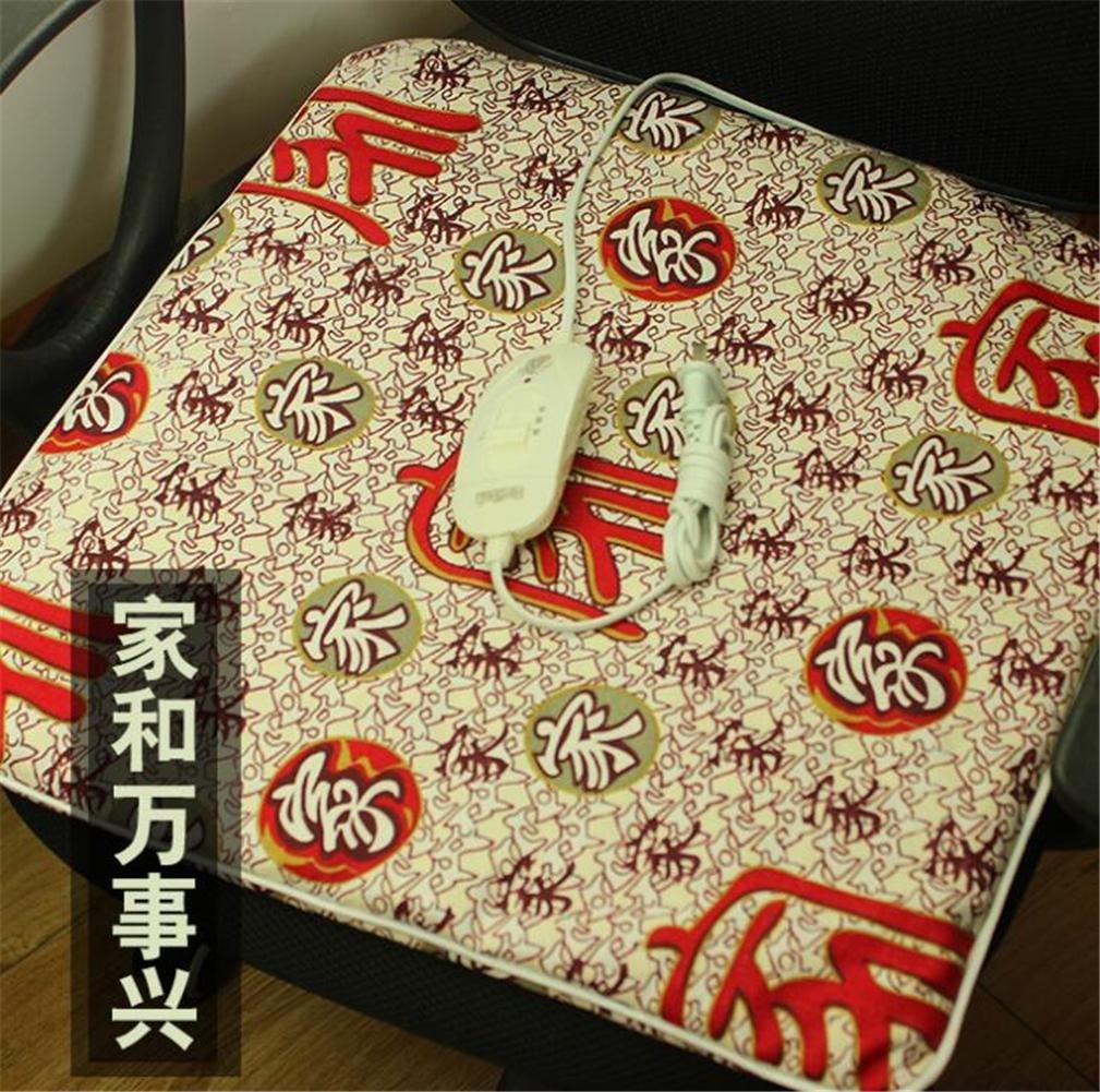 PLYY Heizkissen, elektrisches Heizkissen, Wermut-Kräuterzusammensetzung, Gesäß-Sorgfalt-Kissen passend für Geschenke 220v