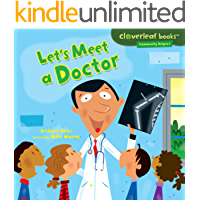 Let's Meet a Doctor (Cloverleaf Books ™ — Community Helpers)