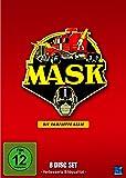 M.a.S.K. - Gesamtbox - Folge 01-75 [Import allemand]