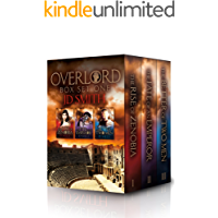 Overlord: Box Set One (English Edition)