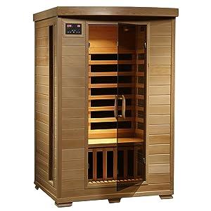 Radiant Best Infrared Sauna