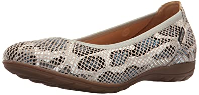 c66508bd46 Mephisto Women's Emilie Ballet Flat: Amazon.co.uk: Shoes & Bags
