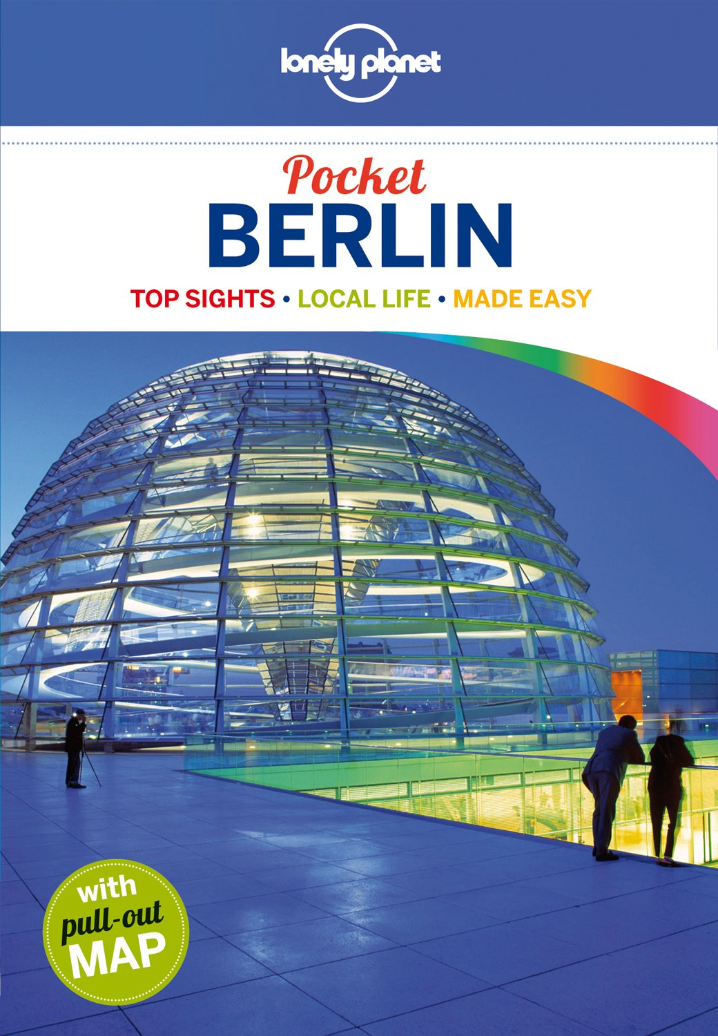 Lonely Planet Pocket Berlin Travel