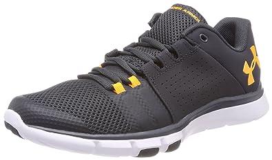 Mens Ua Strive 7 Training Shoes Under Armour Gv3KqpbA
