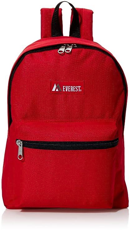 508c6299904f Everest Luggage Basic Backpack