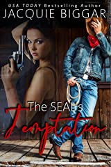 The SEAL's Temptation: Wounded Hearts- Book 7 Kindle Edition
