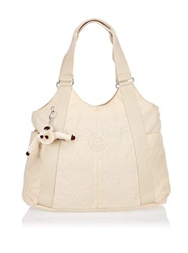 running shoes outlet online wide varieties Kipling Women's Cicely Shoulder Bag Snow White: Handbags ...