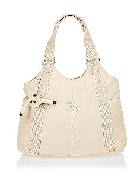 Amazon.com: Kipling CICELY Bolsa de hombro de la mujer Snow ...
