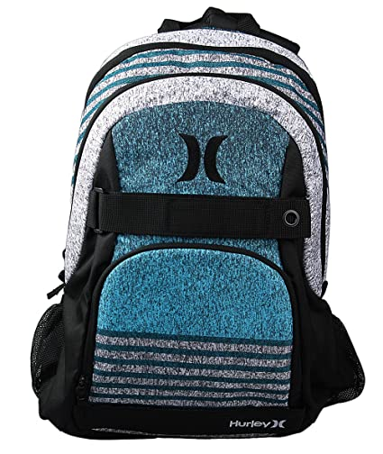 Hurley Wallet Honor Roll Pack In - Mochila de senderismo, color Azul, talla Talla