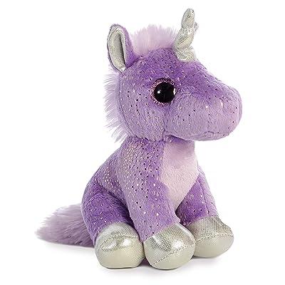 """Aurora - Sparkle Tales - 8"""" Sprinkles Unicorn: Toys & Games"""