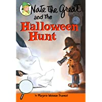 Nate the Great and the Halloween Hunt: Nate the Great: Favorites
