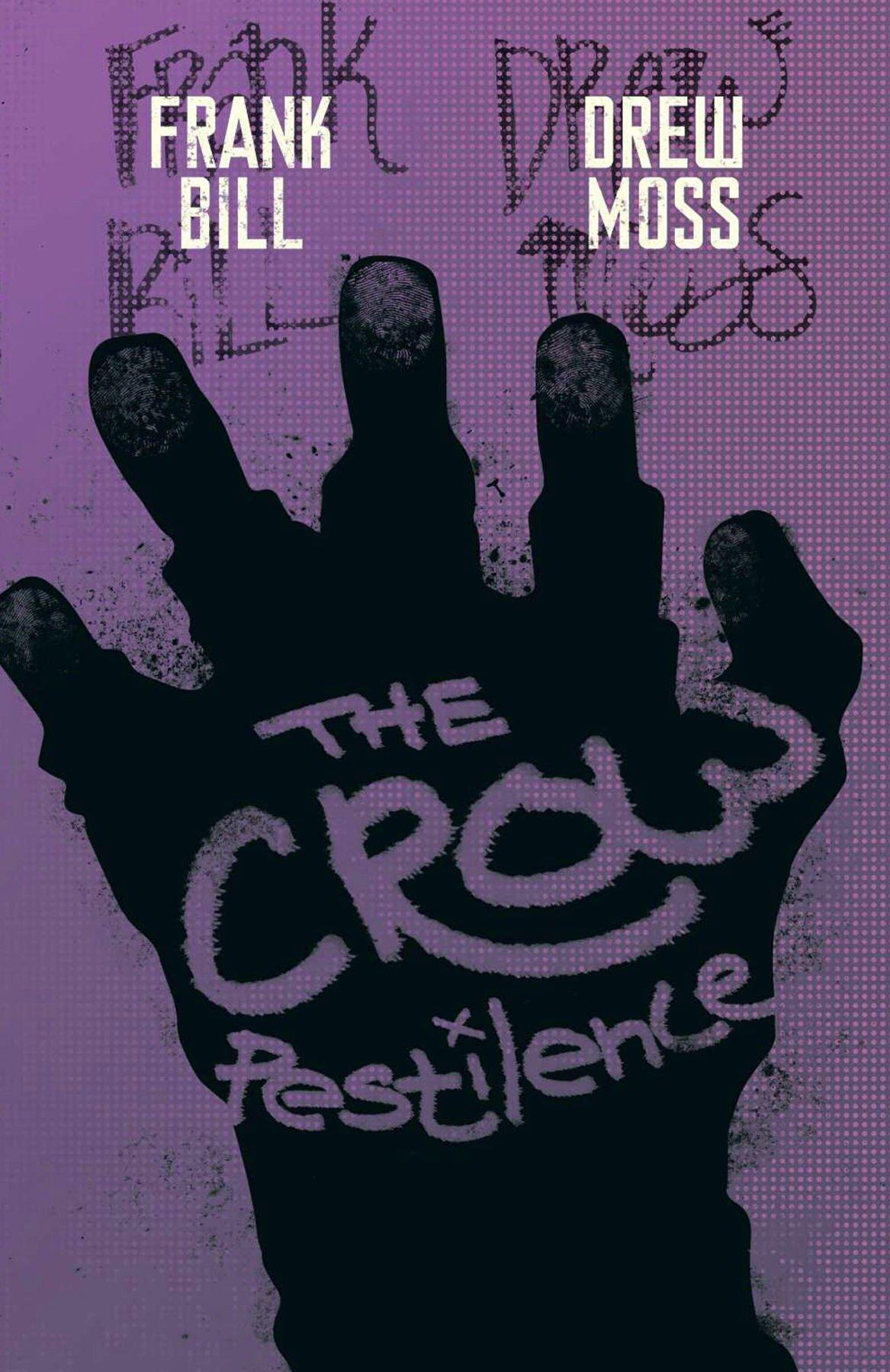 The Crow: Pestilence pdf epub