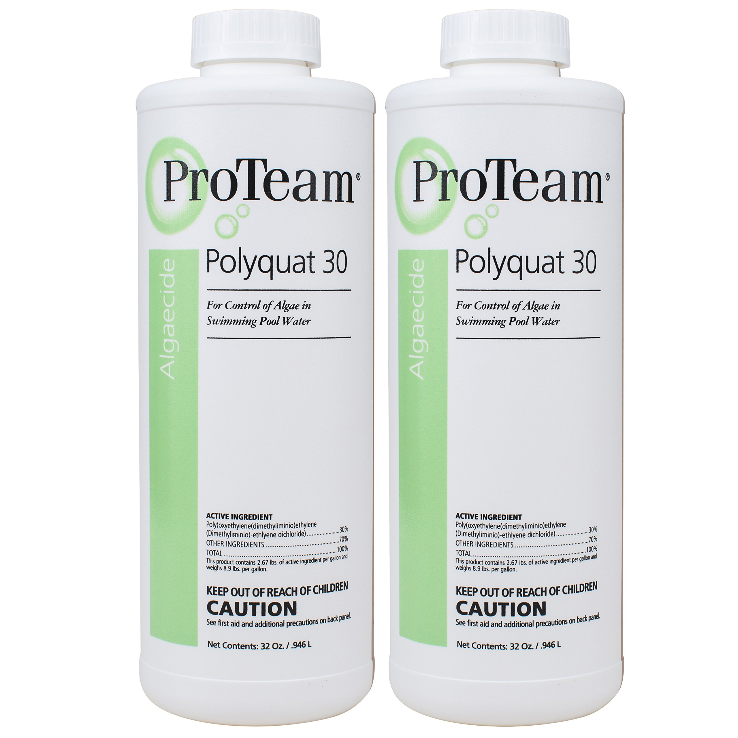 ProTeam Polyquat 30 (1 qt) (2 Pack) by ProTeam